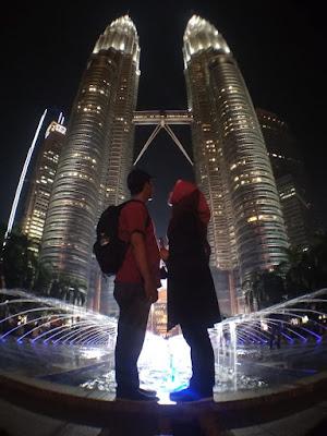 Liburan ke Malaysia Backpackeran 4 Hari 3 Malam Dengan Rincian Budget Yang Sangat Terjangkau
