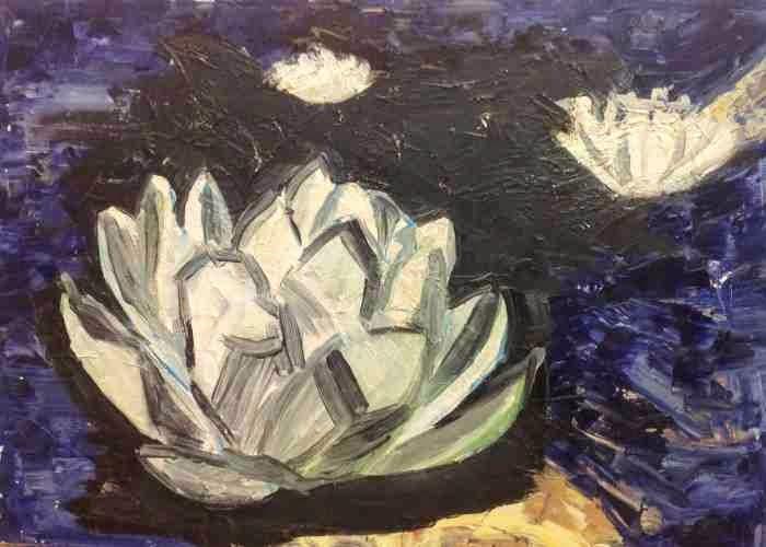 Люблю, когда можно увидеть эмоции и переживания. Анна Павлова