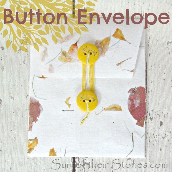 Button Envelope