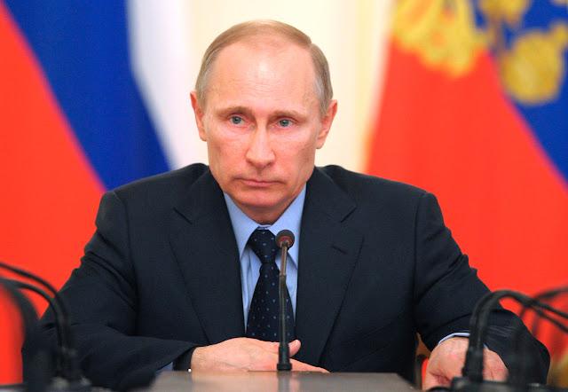 Πράγματι αποτελεί η Ρωσία απειλή για την παγκόσμια ειρήνη;