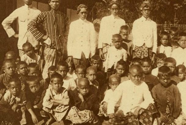 Pengaruh Perluasan Kekuasaan Kolonial