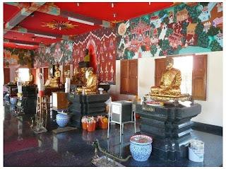 Hua Hin Wat Ampharam
