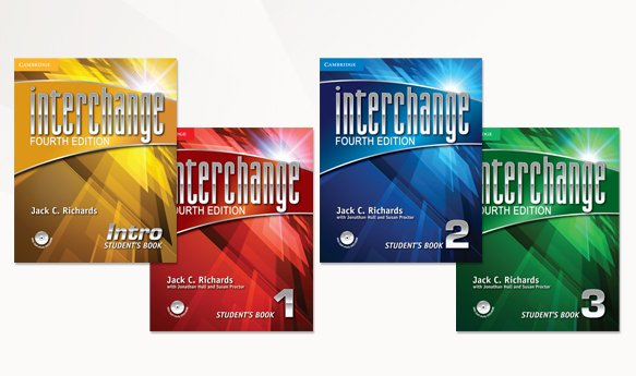 Interchange Student Book 1 3rd Edition Pdf