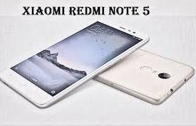 Gambar Desain Resmi Xiaomi Redmi 5 Mengungkap Spesifikasi