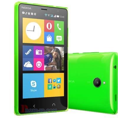 Unbrick Nokia X2 RM-1013 Detect HS-USB QDLoader 9008