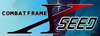 Combat Frame XSeed Logo
