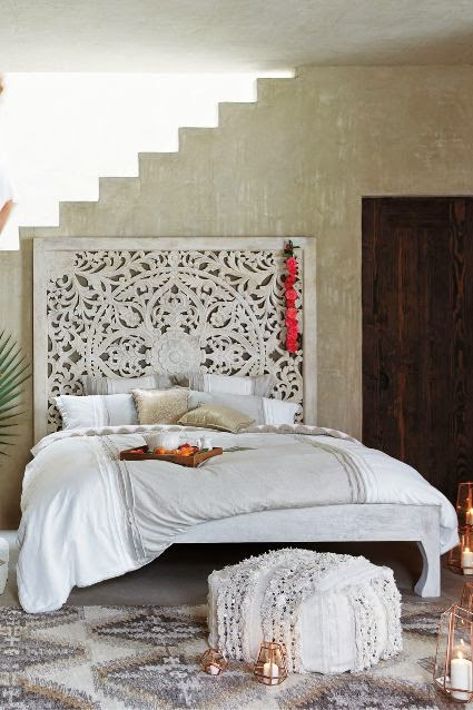 That Boho Chick Beds