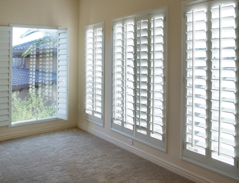 Plantation Shutters Mornington