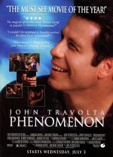 Phenomenon (1996) ชายเหนือมนุษย์