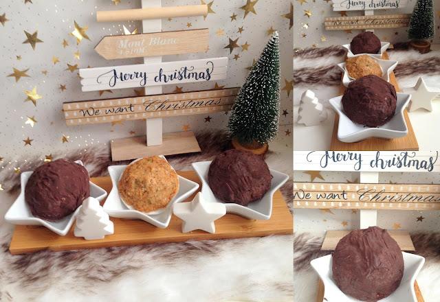 Schokoladen Lebkuchen