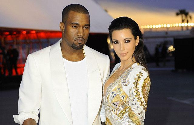 Ким Кардашьян и Канье Уэст станут в третий раз родителями