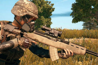 The 7 best weapons in PUBG, what are they?