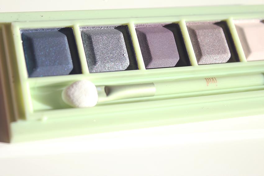 pixi palette beauty