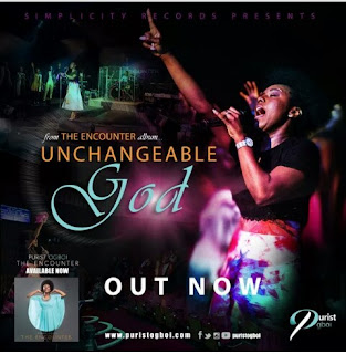 Download AUDIO + VIDEO: Unchangeable God by Purist_Ogboi