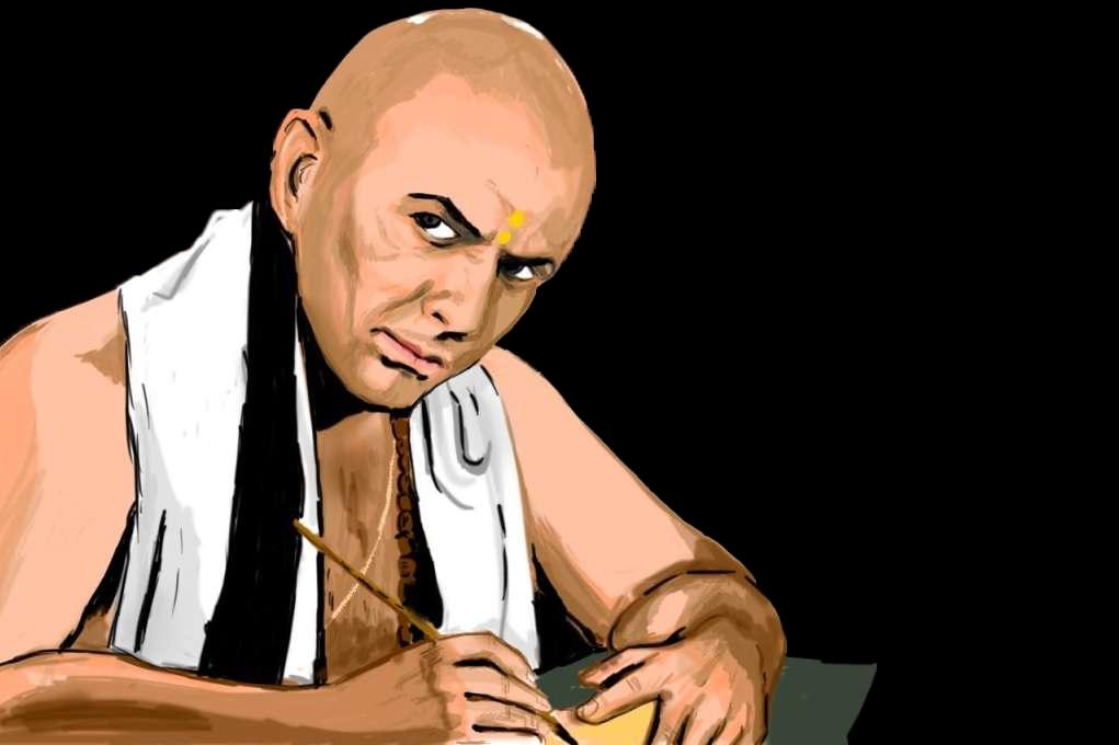 50 ಚಾಣಕ್ಯ ನೀತಿಗಳು : Chanakya Niti in Kannada