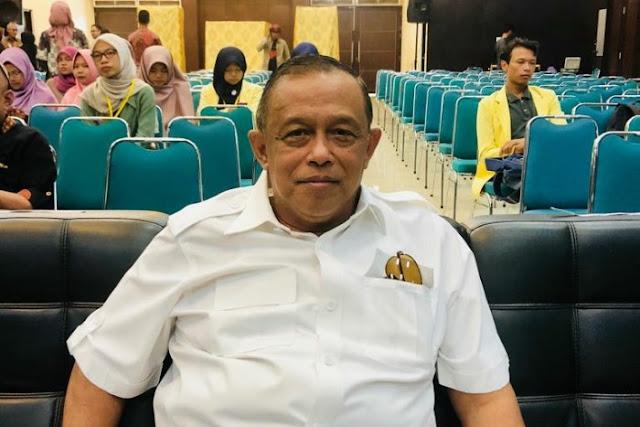 Mantan Panglima TNI Jadi Ketua Timses, SBY Super Mentornya
