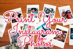Print Instagram Pics