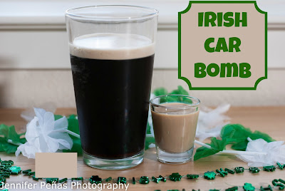 St. Patrick's Day, St. Patrick's Day Cocktails, St. Patrick's Day Cocktails photo, St. Patrick's Day Cocktails image, St. Patrick's Day Cocktails picture, Irish Car Bomb, Irish Car Bomb picture, Irish Car Bomb photo, Irish Car Bomb image, Irish Car Bomb recipe