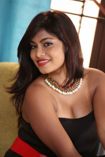 Priya Augustin Latest Pictures Stills16
