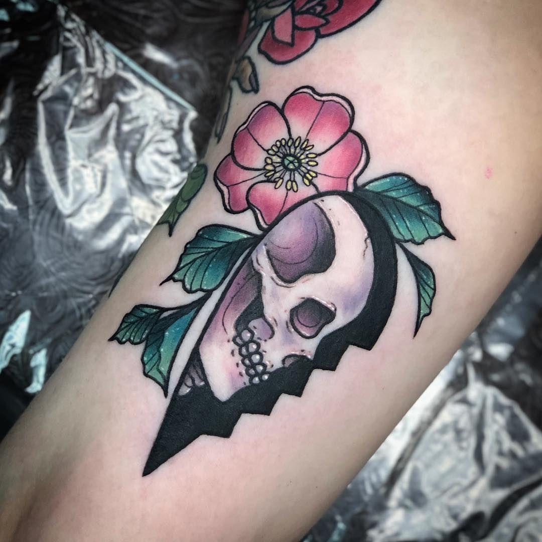 tatuajes corazón roto