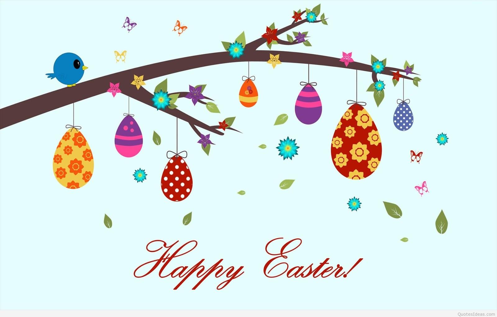 50 Happy Easter Egg Images