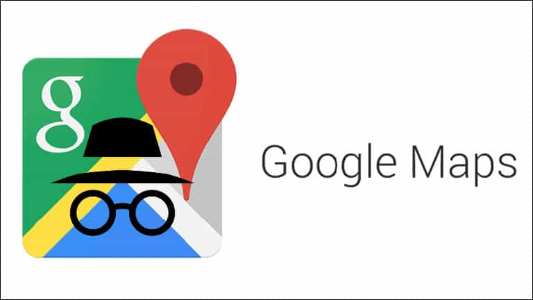 Here's how to use Google Maps in Incognito Mode