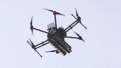 Drones (Imagem: Reprdodição/Listverse)