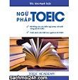 Ngữ Pháp Toeic - Thầy Mạnh Tuấn ( PDF Bản Đẹp)