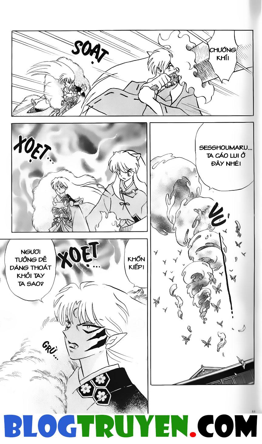 Inuyasha vol 23.4 trang 6