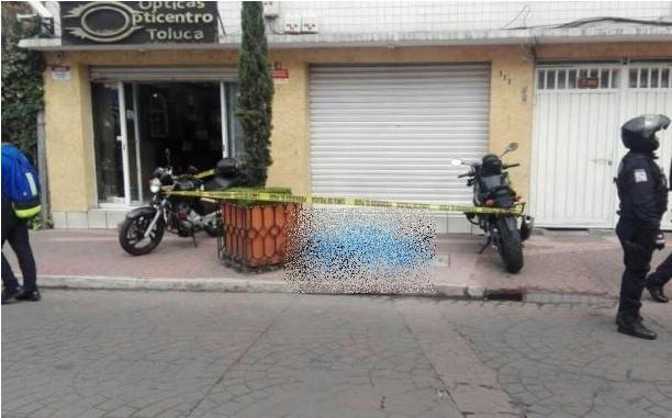Motocicletas, venta