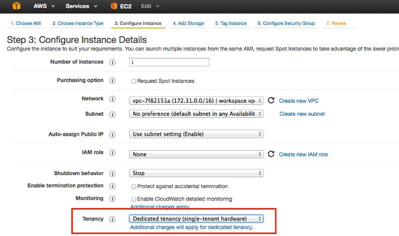 HIPAA Compliance with AWS - Pragtech Blogger