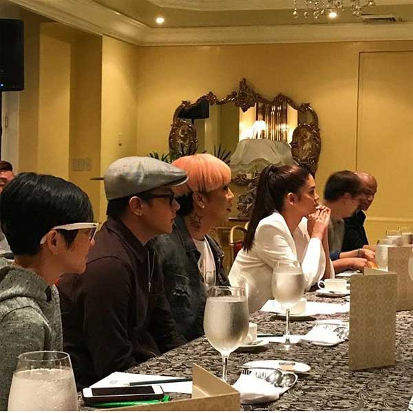 Daniel Padilla, Pia Wurtzbach, and Vice Ganda movie under Star Cinema