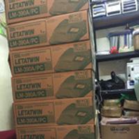 Supplier Max Letatwin 550 A/ PC
