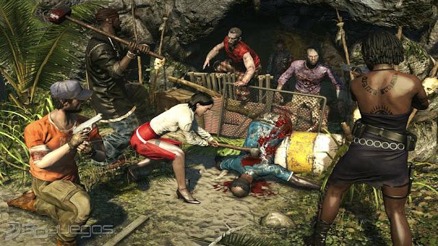 game dead island free