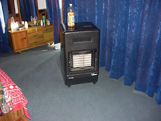 Chinar Shade Gas Heaters Are Replacing Traditional