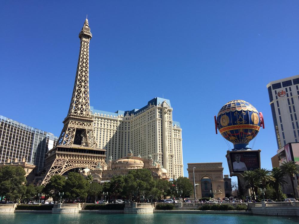 Mitä Las Vegasista jäi käteen? 15