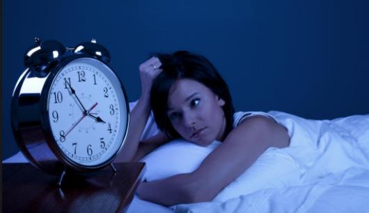 Hal yang Bisa Merusak Siklus Tidur kamu