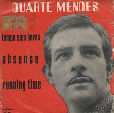 Duarte Mendes net worth