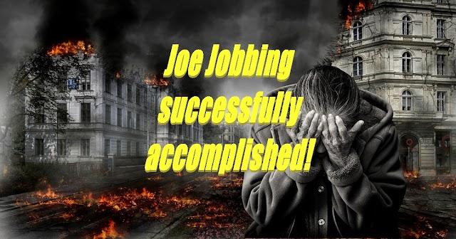 Joe Job napad