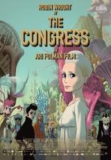 """Carátula del DVD """"El congreso"""""""