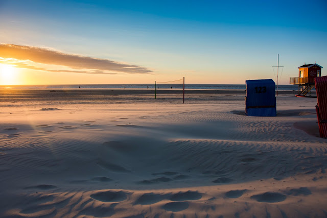 Langeoog, Sommer, Urlaub, Nordsee, demipress