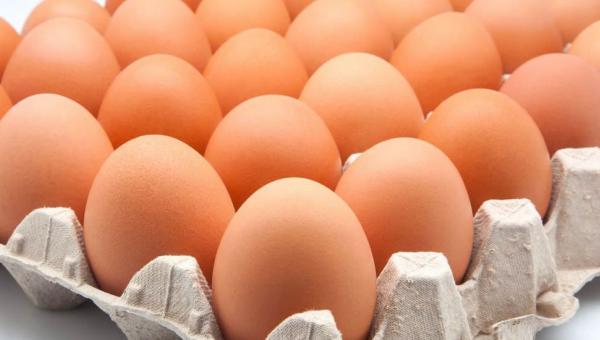 Cartón de huevos cruzó la barrera de los 55.000 bolívares