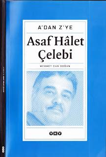 A'dan Z'ye - Asaf Halet Çelebi - Haz-Mehmet Can Doğan (04)