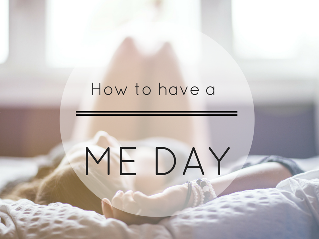 Having a Me Day | Le Northern Belle