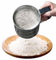 Cara Membuat Tepung Beras Yang Awet