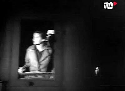 Pod gwiazdą frygijską (1954)