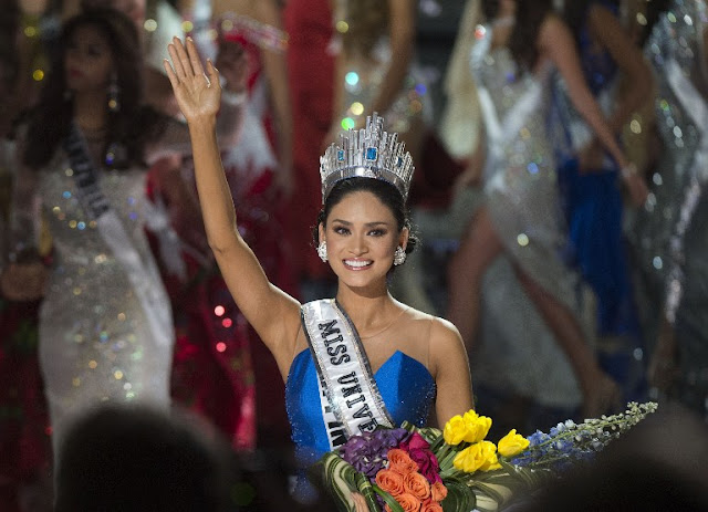 CONFIRMED: Miss Universe 2016 in the Philippines!