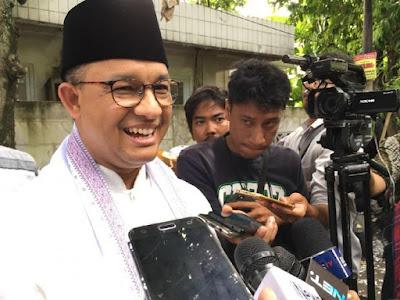 Gubernur DKI Apresiasi DPRD Hapus Pos Anggaran Tak Efektif di RAPBD 2018