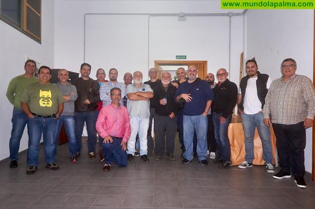 Afoto La Palma celebra sus diez años con un amplio programa de actividades
