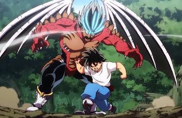 Dragon Quest: Dai no Daibouken (2020) Episode 32